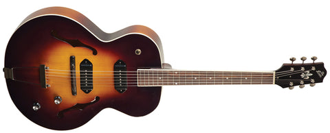 LH-319 Archtop Electric
