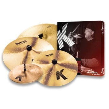 K Zildjian Box Set