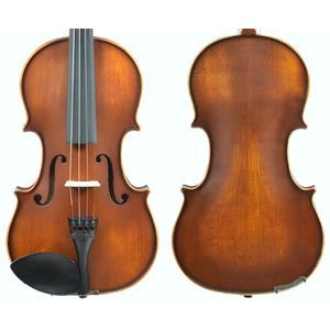 Student Plus II Violin | Complete Package