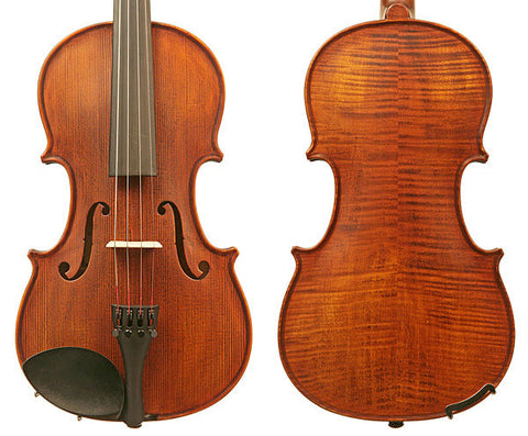 Enrico Custom Violin