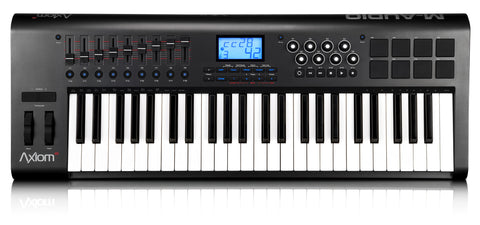 Axiom 49 MIDI Keyboard - Mona Vale Music