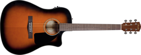 CD-60CE Sunburst (No Case)