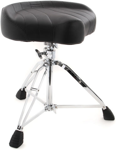 D-2500 Drum Throne w/ Optional Backrest
