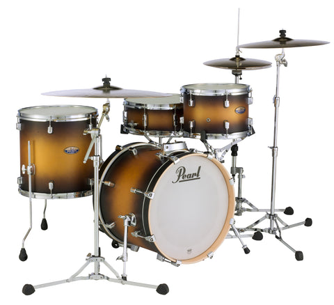 Decade Maple Bebop Shell Pack