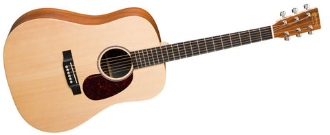 X-Series DX1AE Dreadnought Koa