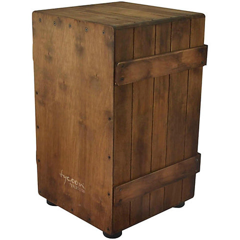 29 Series Crate Cajon