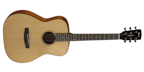 AF505 Short Scale Folk Acoustic