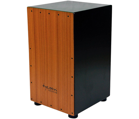 29 Series Supremo Hardwood Cajon