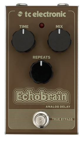 Echobrain Analog Delay
