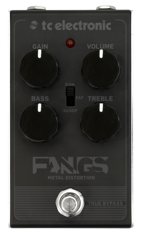 Fangs Metal