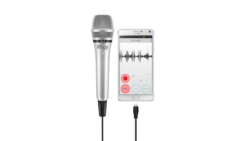 iRig Mic HD-A / 1 Only!