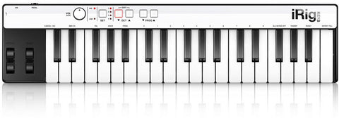 iRig Keys / 1 Only!
