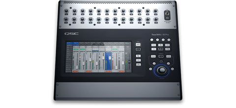 TouchMix-30 Pro 32-Channel Professional Digital Mixer