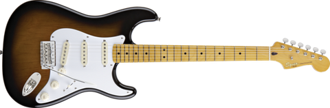 50's Classic Vibe Stratocaster - Mona Vale Music