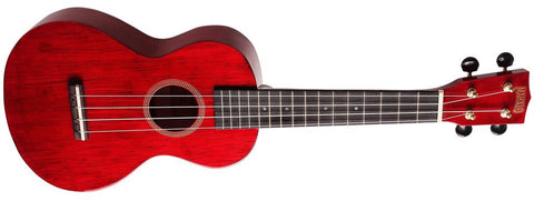 Hano Series Concert Red Gloss