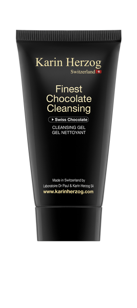 Chocolate Cleansing Cream 50ml