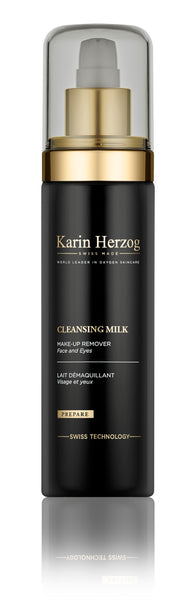 Cleansing Milk 200ml
