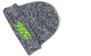 SHEESH! Skully (Grey+Green)