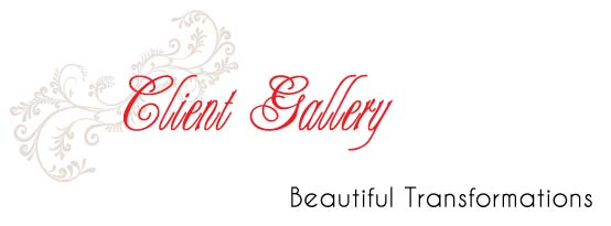 Adelaide Makeup Artist - Perle Jewellery and Makeup Client Gallery
