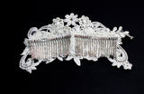 Ashley Bridal Headpiece - Perle Jewellery & Makeup  - 4