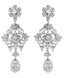 Exquisite Starlet Earrings - Perle Jewellery & Makeup  - 1