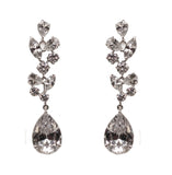 Holly Bridal Earrings - Perle Jewellery & Makeup  - 1