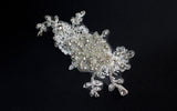 Lily Bridal Headpiece - Perle Jewellery & Makeup  - 3