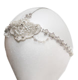 Marella Bridal Headpiece - Perle Jewellery & Makeup  - 3