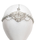 Marella Bridal Headpiece - Perle Jewellery & Makeup  - 2