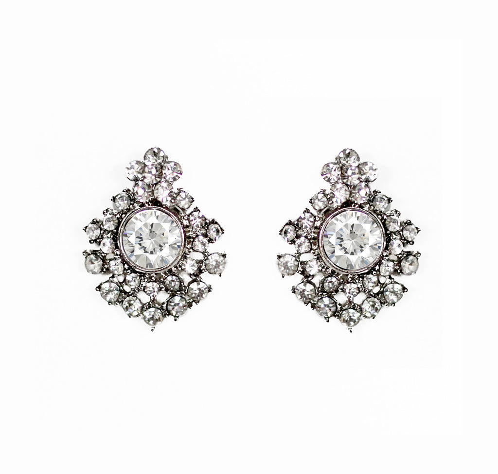 Nerida Bridal Earrings