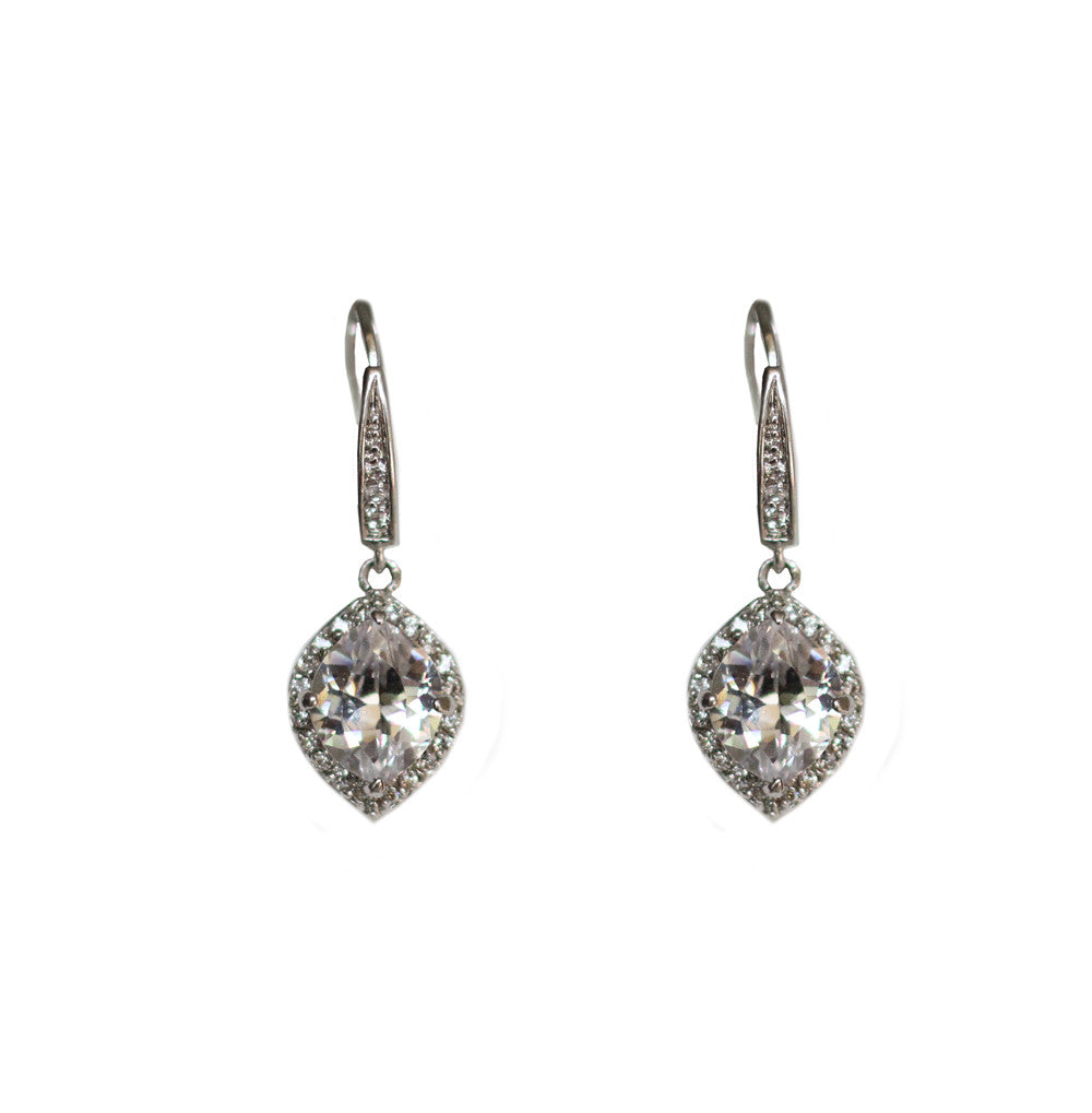 Adeline Bridal Earrings