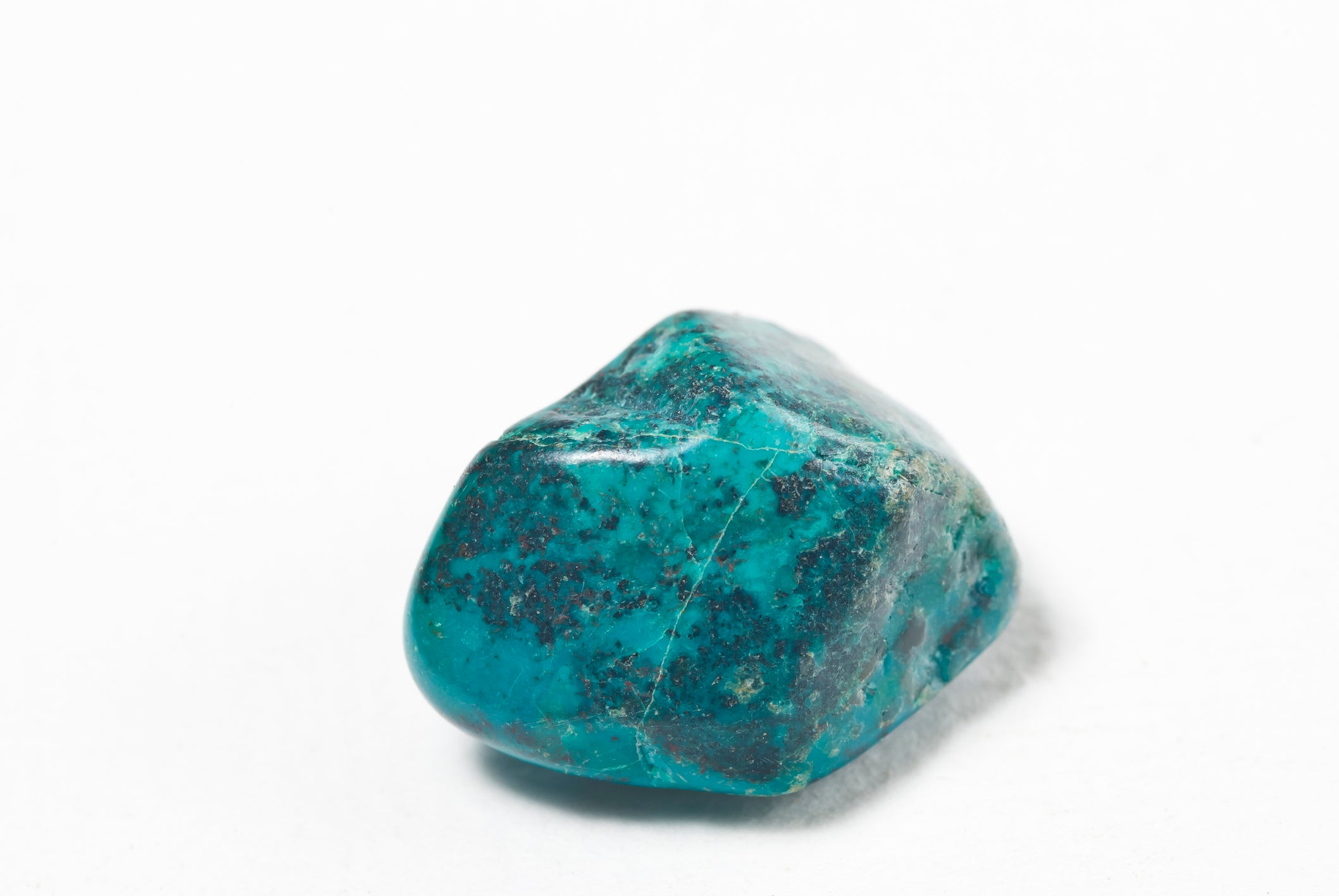 "Chrysocolla "" Its All About New Beginnings"""