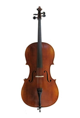 Lothar Semmlinger Cello, Model 132