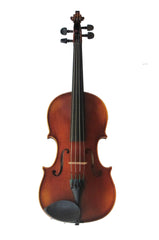 Lothar Semmlinger Violin, Model 122
