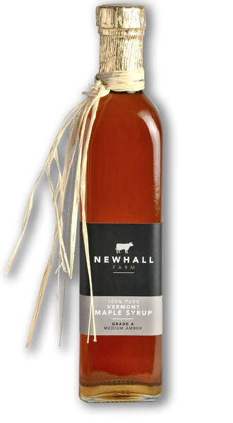 Newhall Farm Maple Syrup, 500ml. bottle