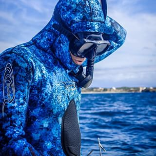 Spearfishing - 0~3.5mm Wetsuits