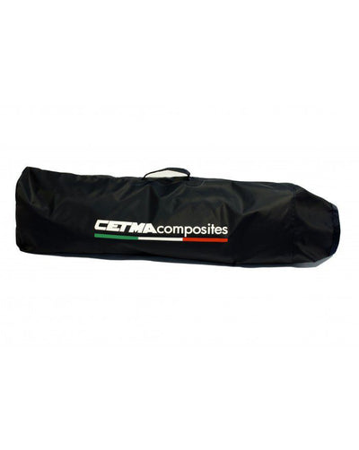 CETMA Composites Fin bag