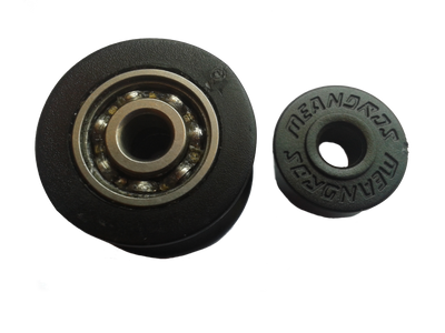 Meandros bearing for Roller Wheel Upgrade