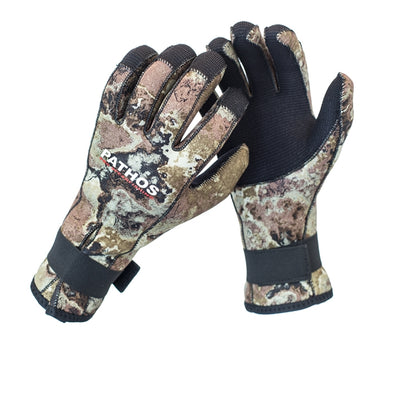 Pathos Thira gloves 3mm