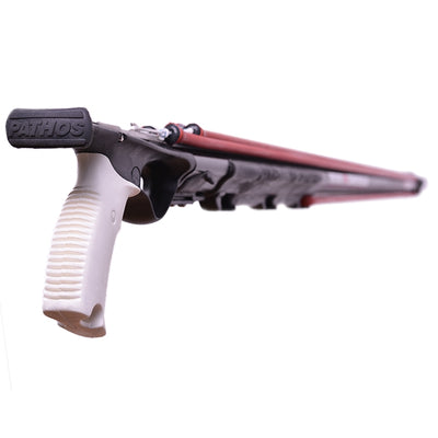 Pathos Sniper Roller Aluminum Speargun
