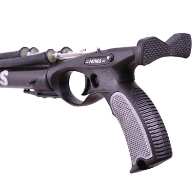 Pathos Open Carbon Speargun