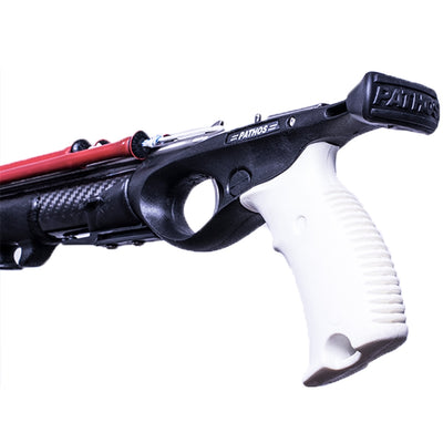 Pathos Laser Carbon Roller Speargun