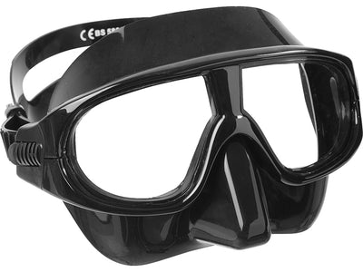 Epsealon Cenote Freedive Mask