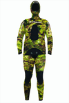 Picasso Grass Camo Wetsuit 5mm