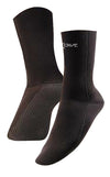 XDIVE Booties Black 3mm
