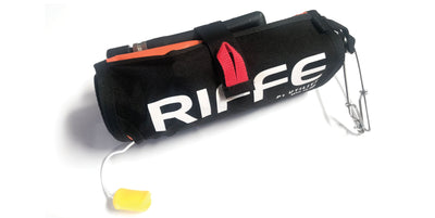 NEW Riffe P2 Utility float (double popper)