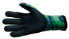 Epsealon Fusion Gloves - 3mm (Green, Red, Blue, Black)
