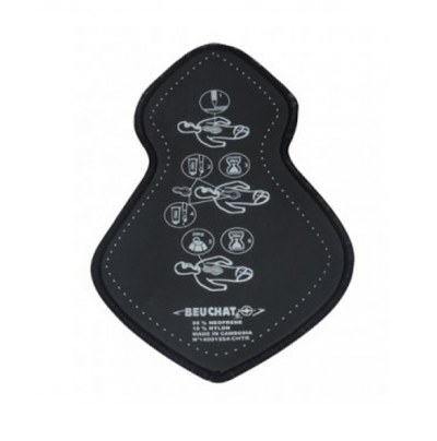 BEUCHAT Chest Loading pad