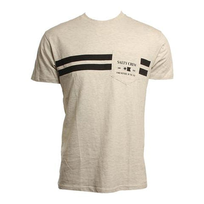 Salty Crew Hobart Pocket Tee
