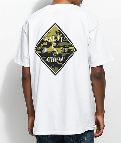 Salty Crew Tippet Cover Up T-Shirt